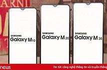 Samsung sắp ra series smartphone giá rẻ Galaxy M, cạnh tranh với hàng Trung Quốc