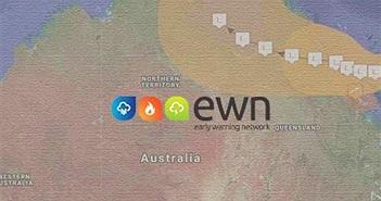 """Hacker sử dụng mạng cảnh báo của Úc để gửi tin """"rác"""""""