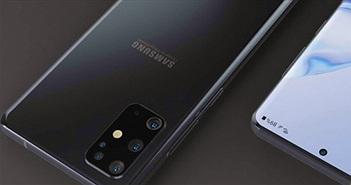 Lộ điểm hiệu năng đầu tiên của Galaxy S20+