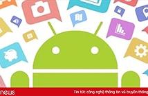 Hướng dẫn gỡ ứng dụng hàng loạt trên Android