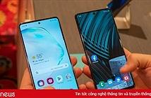 Smartphone Galaxy S20 Ultra 5G sẽ có camera chính 108MP, RAM 16GB, pin 5.000mAh