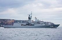Australia điều tàu chiến đến eo biển Hormuz giữa căng thẳng Mỹ - Iran