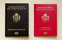 Chỉ 3 người trong 7 tỷ dân số thế giới được sở hữu hộ chiếu màu đỏ đặc biệt