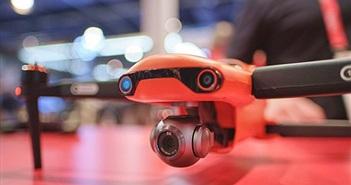 Autel EVO II: Flycam quay 8K đầu tiên, pin 40 phút, giá khoảng 1.495 USD