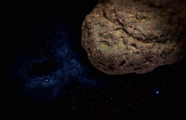 9 vật thể là chuyến tàu sự sống rơi xuống Trái Đất
