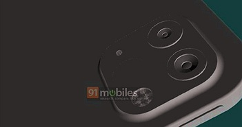 Rò rỉ thiết kế Apple iPad Pro 12,9 inch 2021 qua render 3D CAD