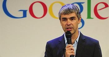 """CEO Google: Gã """"người ngoài hành tinh"""" đầy tham vọng"""