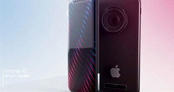 """iPhone XE theo hướng """"cameraphone"""" đẹp khác lạ"""