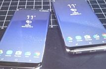 Lộ ảnh Samsung Galaxy S9, S9 Plus giống với thực tế nhất