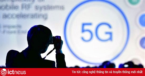 5G: Không phải là Internet of Things, mà là Internet of Skills?