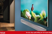 Samsung giới thiệu dòng loa treo tường mới