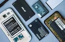 Tại sao điện thoại pin liền lại tốt hơn pin rời?