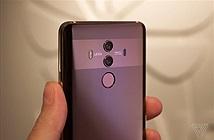 Huawei dính phốt thuê người review ảo cho flagship Mate 10 Pro