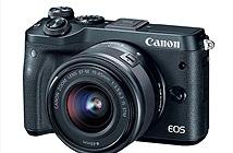 Rộ tin Canon EOS M50 hỗ trợ quay phim 4K