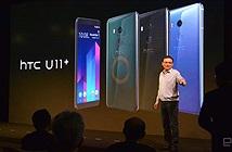 Chialin Chang - Giám đốc mảng smartphone của HTC đột ngột từ chức