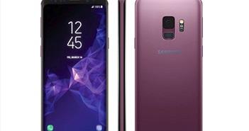 Galaxy S9 dùng chip Exynos 9810 lộ điểm benchmark cao ngất