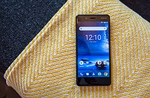 Nokia 8 nhận bản cập nhật Android 8.1 chính thức