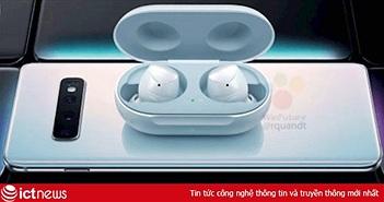 Samsung Việt Nam tặng quà 7 triệu đồng khi đặt trước Galaxy S10