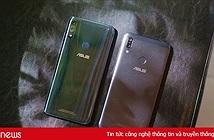 Trải nghiệm Zenfone Max M2 & Pro M2: Pin bền, chơi game tốt, camera selfie cần cải thiện