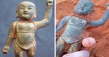 Bằng chứng người Trung Quốc tìm thấy nước Úc cách đây 600 năm?