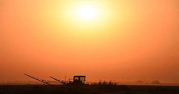 Dự báo các vùng khí hậu tại Mỹ dịch chuyển hàng trăm km