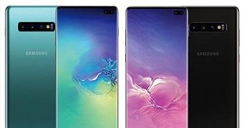 iPhone, Google Pixel hay LG đều có thể đổi sang Galaxy S10, giảm lên tới 550 USD
