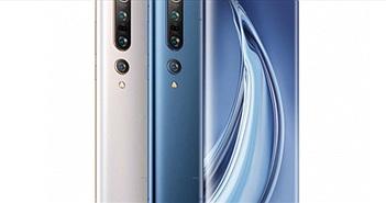 Xiaomi Mi 10 Pro độc chiếm vị trí chụp ảnh tốt nhất thế giới