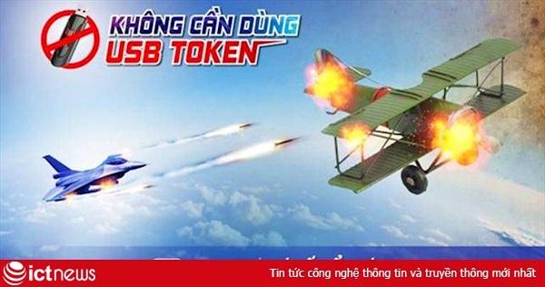 Chữ ký số điện tử đầu tiên tại Việt Nam không dùng USB Token