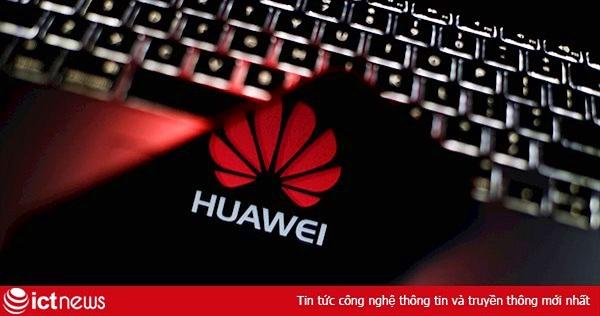 Mỹ buộc tội Huawei lừa đảo, âm mưu đánh cắp bí mật thương mại