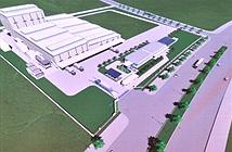Đà Nẵng: Xây dựng nhà máy cơ khí chính xác tại khu Công nghệ cao