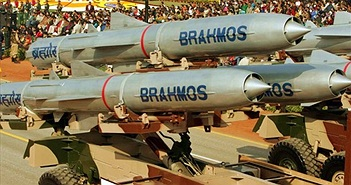 5 tên lửa diệt hạm đáng gờm nhất hành tinh