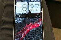 Lộ ảnh thực tế rõ nét smartphone cao cấp HTC 10