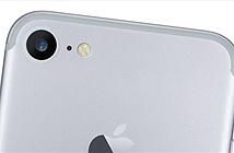 Đường nhựa ăng-ten của iPhone 7 sẽ trông như thế này, camera to hơn?