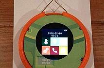 Ngắm thiết kế mẫu điện thoại The Cyrcle Phone đặc biệt dành cho nữ giới