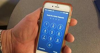 Sự thật về 4 lỗ hổng khiến passcode trên iPhone/iPad chạy iOS 9 bị qua mặt