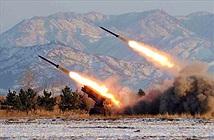 Hàn Quốc có gì chọi lại tên lửa đạn đạo Triều Tiên?