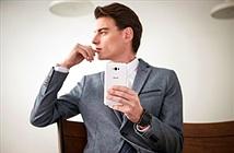 5 lý do nên mua quái vật pin Asus Zenfone Max