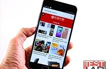 Sắp có smartphone cấu hình khủng hơn Galaxy S7