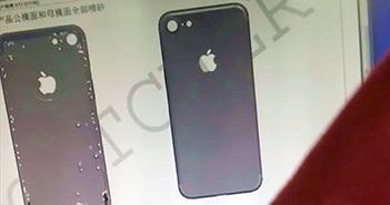Lộ ảnh thực tế camera kép iPhone 7 Plus
