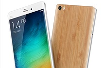 Mi Note 2 bắt chước màn cong của S7 edge