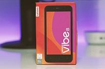 Smartphone giá siêu rẻ Lenovo Vibe B ra mắt