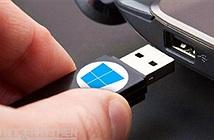 Hướng dẫn biến USB thành RAM máy tính