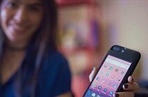 Ốp lưng biến iPhone thành điện thoại Android 2 sim