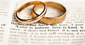 Khoa học chứng minh lý do buộc con người phải kết hôn