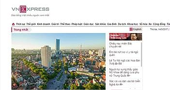 """Phạt VnExpress 10 triệu đồng vì đăng tin sai về """"siêu xe biển xanh"""""""