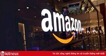 Amazon chính thức nhảy vào thị trường bán lẻ Việt Nam