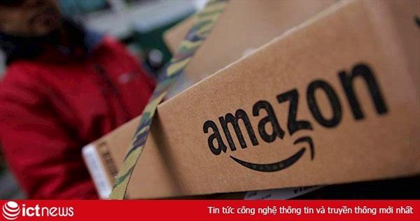 Amazon sẽ có hoạt động đầu tiên tại Việt Nam vào tháng 4 tới