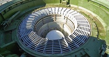 Nga đã sẵn sàng đưa tên lửa đạn đạo Sarmat vào sản xuất