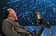 Những dự án khủng đầu tư vào vũ trụ của ông hoàng vật lý Stephen Hawking