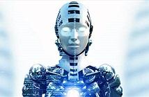 Robot mạnh bằng 500 đàn ông cộng lại cướp việc của cảnh sát, cứu hỏa